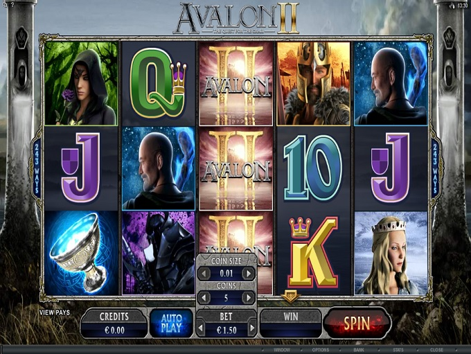 online casino free play joker casino