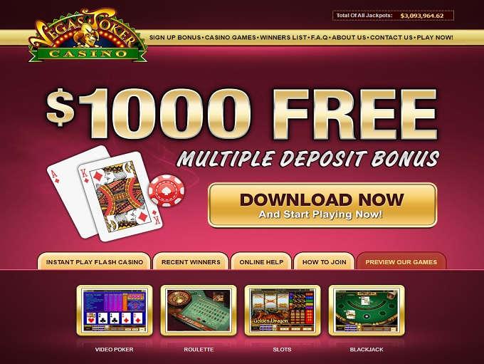 Wild Joker Casino Bonus Codes Wild Joker Casino