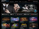 007Slots Home Page