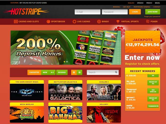 casino gratis online slizzing hot