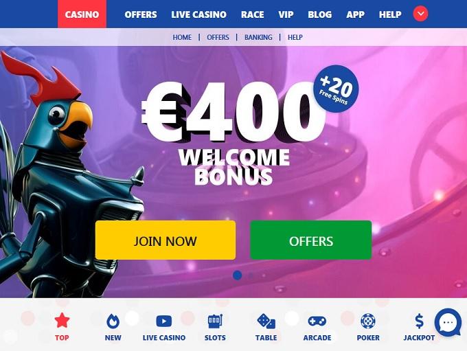 My Win 24 Casino