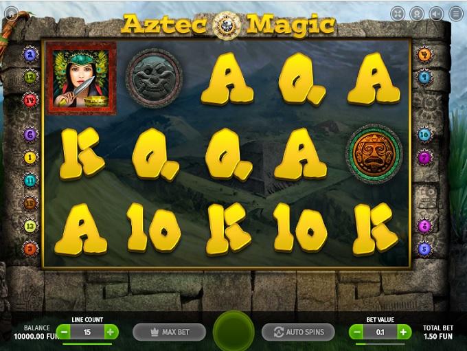 bogart casino online