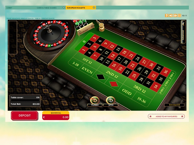 online casino € 500 free play