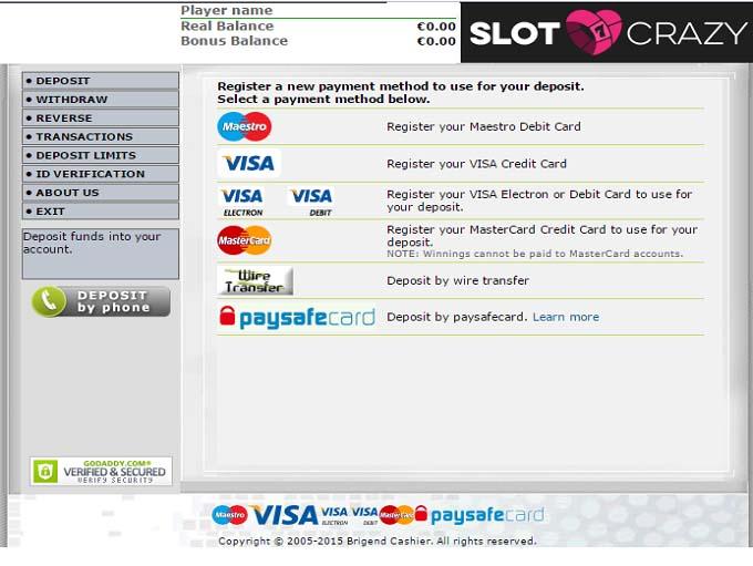 casino online roulette crazy slots