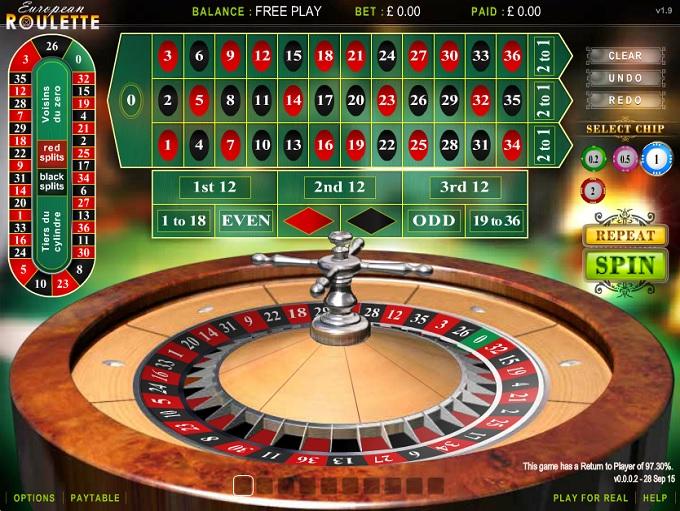 Ignition casino