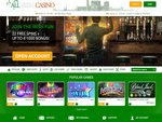 All Irish Casino Home Page