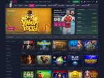 Vbet Casino Home Page