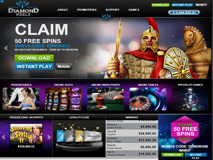 diamant casino
