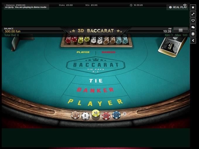 Pocket Casino