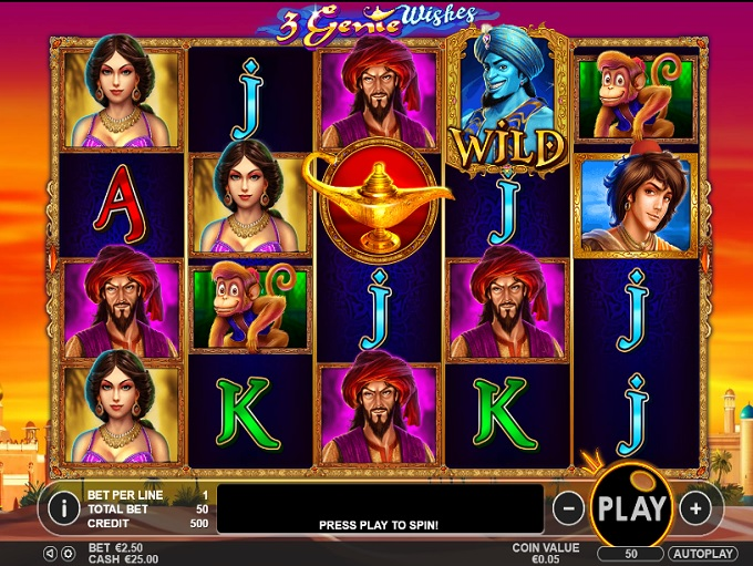 totally free casino games online