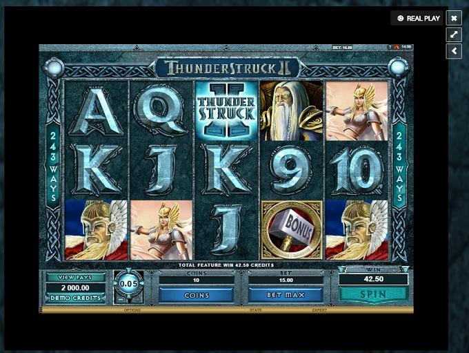 Maxi Play Casino