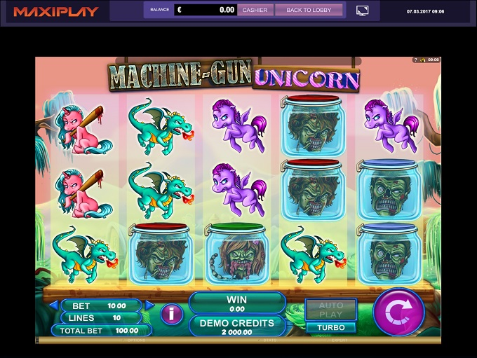 Maxiplay Casino Review