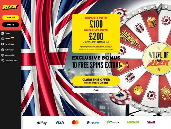 bestes online casino mit paypal