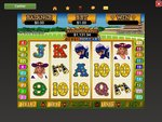 Kudos Casino Home Page