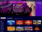 KissCasinos Home Page