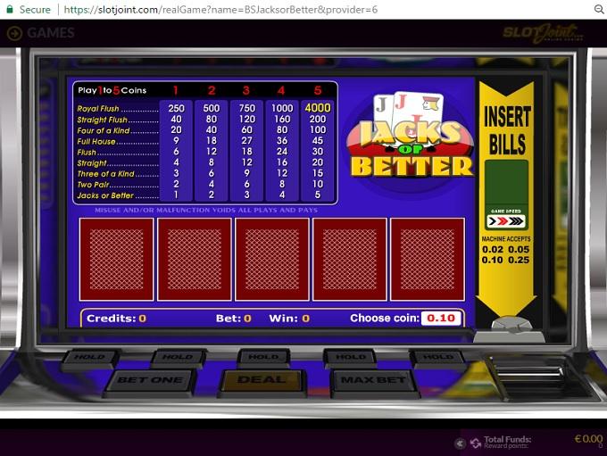 Expekt casino online flash
