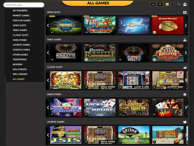 star casino online neues online casino