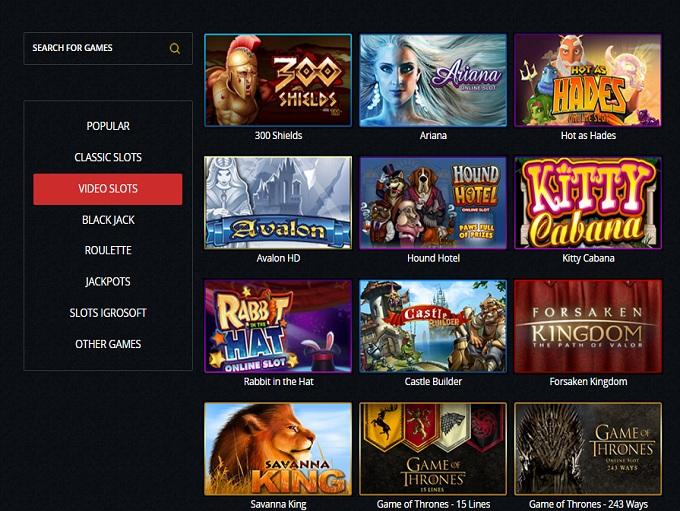 UNET Casino – The Best Online Casinos That Accept UNET