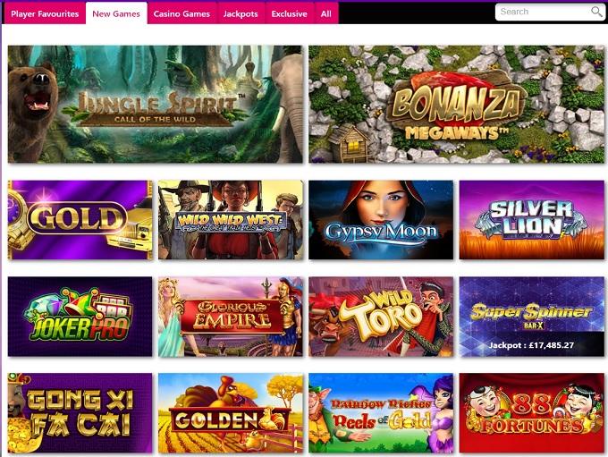 online casino news touch spiele