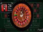 Touch Lucky Casino Home Page
