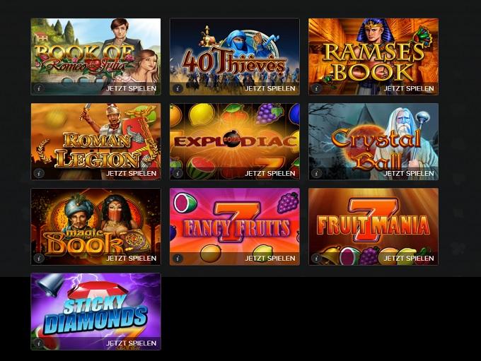 Gold reef city casino shops