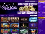 Vegas To Macau Casino Home Page