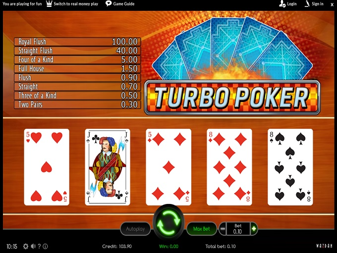 online casino review  free play