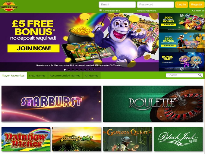 slot casino free online online casino review