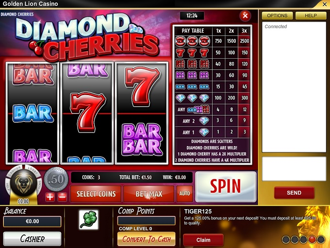 Rich palms casino no deposit free spins