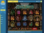 Sweden Casino Home Page