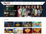 Play7777 Casino Home Page