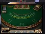 Mars Casino Home Page