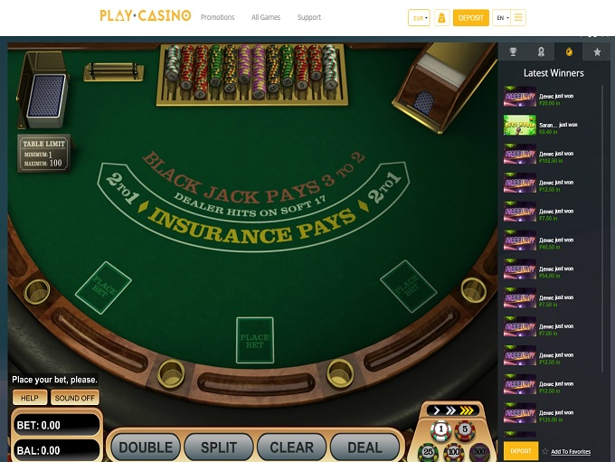 online casino review bestes casino spiel