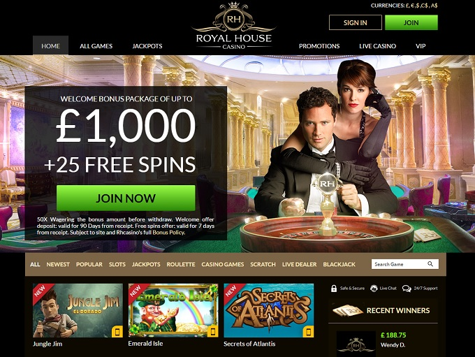rent casino royale online play online casino