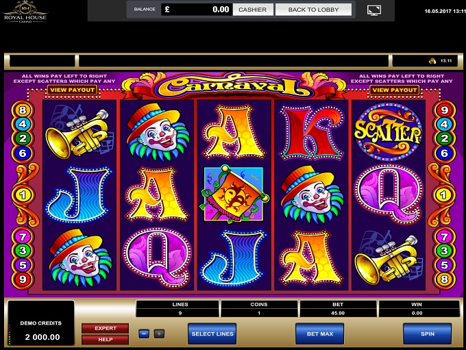 rent casino royale online online casino review