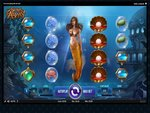 Betive Casino Home Page