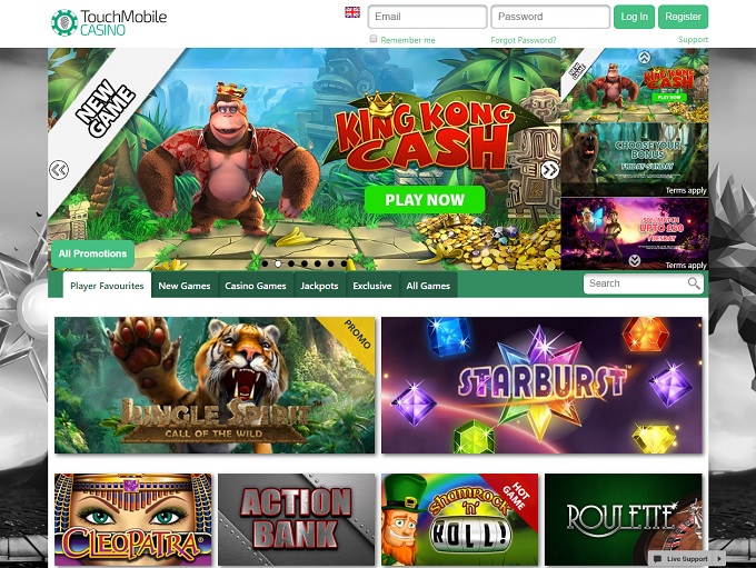 free online mobile casino ra game