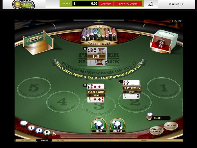 online casino play casino games online