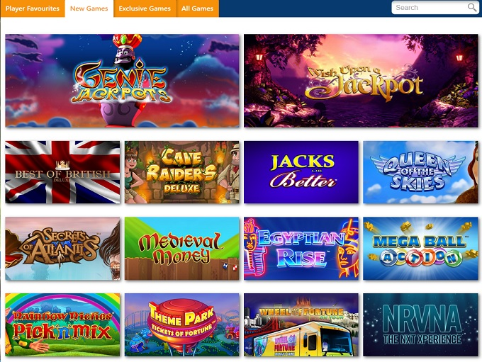 free casino games online slots with bonus games casino