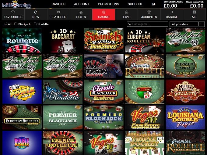 uk casino online
