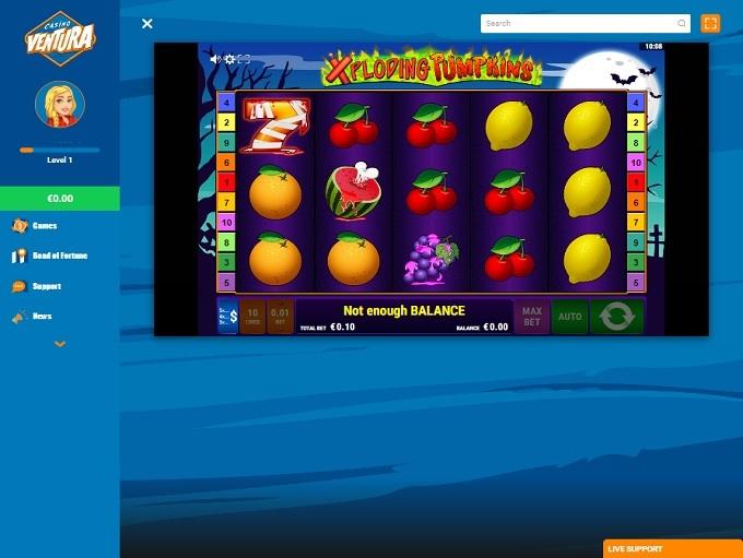 Europa Casino Online Net