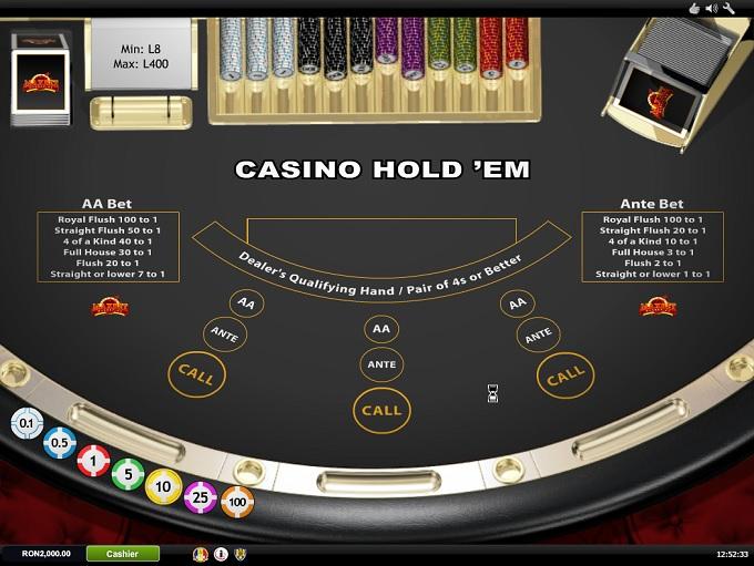 Casino durant ok movies
