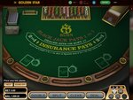 Golden Star Casino Home Page