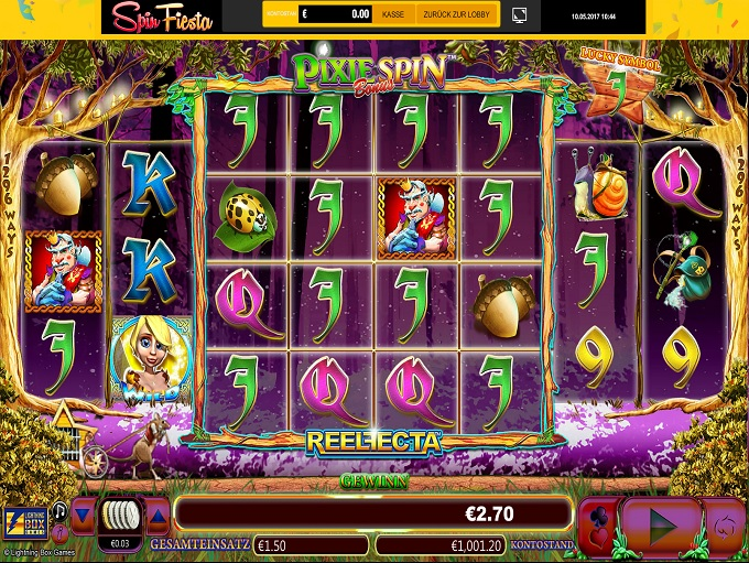 Spin Fiesta Casino Review – Is this A Scam/Site to Avoid