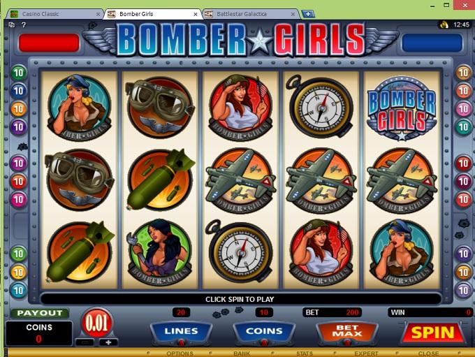 Casino Classic Online