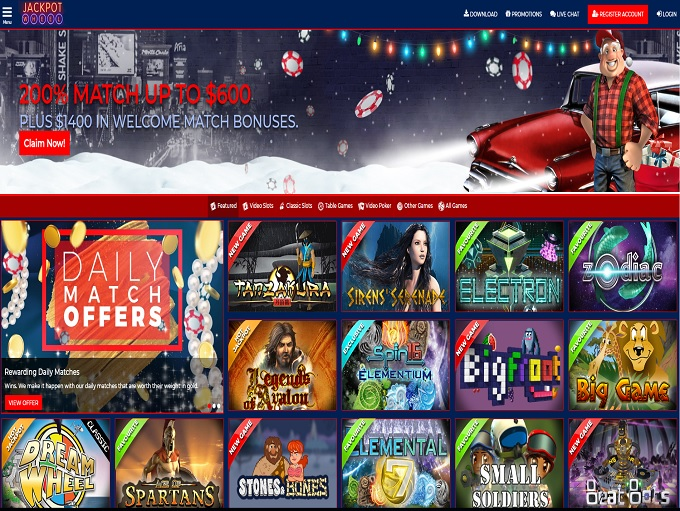 Jackpot Wheel Casino Bonus Codes