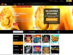 WildSlots Home Page