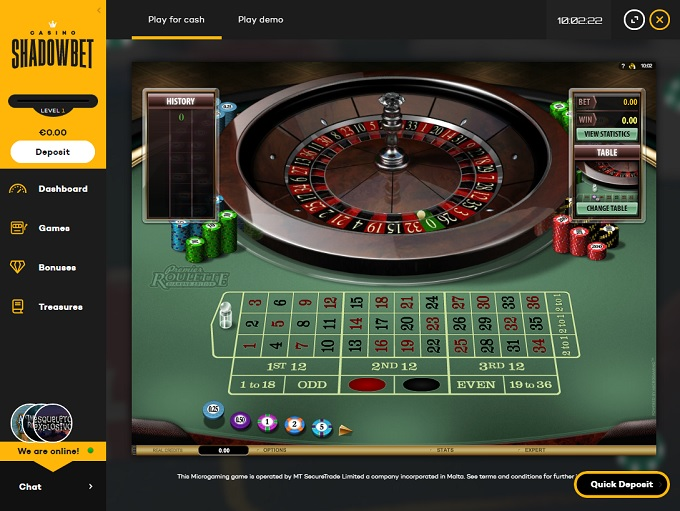 Самое выигрываемое казино автоматы казино не денги