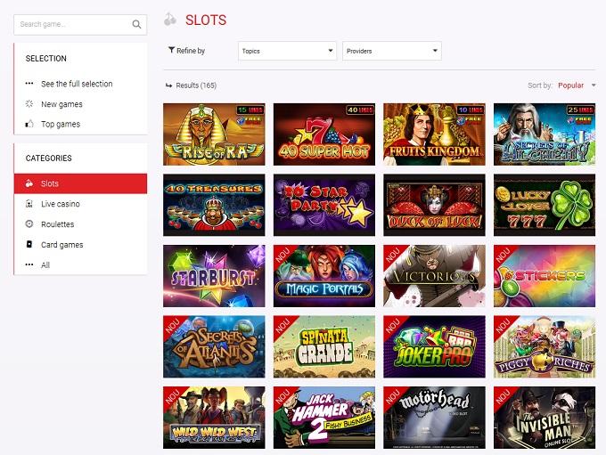 Circus casino online игровые автоматы аэрохоккей цены