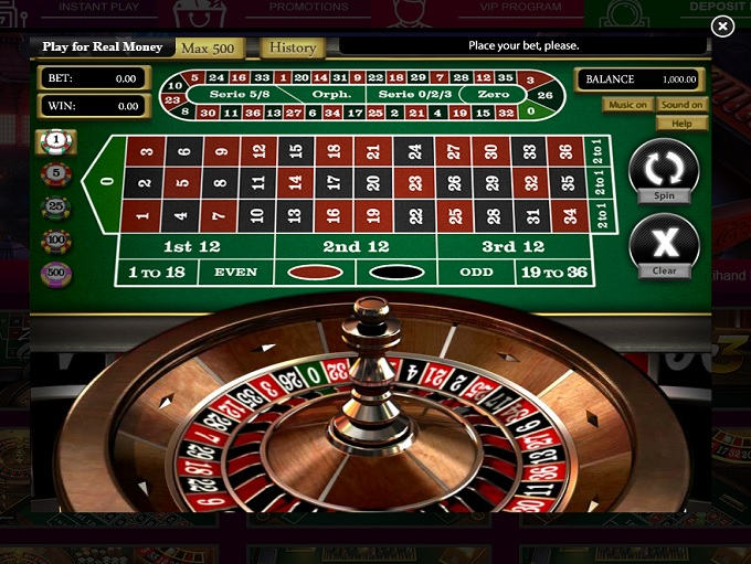 online casino reviews kazino games